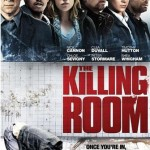 The Killing Room de Jonathan Liebesman