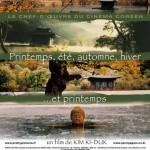 Printemps, été, automne, hiver… et printemps (Bom yeoreum gaeul gyeoul geurigo bom) de Kim Ki-Duk (2003)