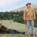 Le Secret de Brokeback Mountain (Brokeback Mountain) d'Ang Lee (2005)