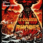 Le Colosse de Rhodes (Il colosso di Rodi) de Sergio Leone (1961)