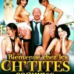 Bienvenue chez les ch'tites coquines de Fabien Lafait (2009)