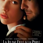 La Jeune fille à la perle (Girl with a Pearl Earring) de Peter Webber (2004)