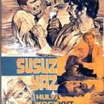 Un été sans eau (Susuz yaz) de Metin Erksan (1964)
