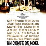 Un Conte de Nol d&#8217;Arnaud Desplechin (2008)