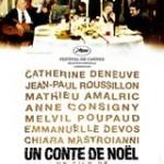 Un Conte de Noël d'Arnaud Desplechin (2008)