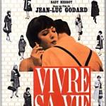 Vivre sa vie de Jean-Luc Godard (1962)