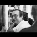 Michel Ciment, le cinéma en partage de Simone Lainé