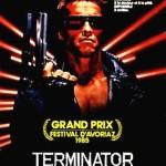 Terminator (The Terminator) de James Cameron (1985)