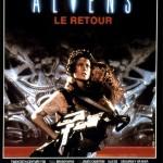 Aliens, le retour (Aliens) de James Cameron (1986)