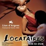 Locataires (3-iron) de Kim Ki-Duk (2004)