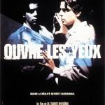 Ouvre les yeux (Abre los ojos) d'Alejandro Amenábar (1997)