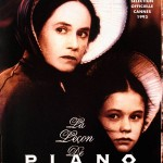 La Leçon de piano (The Piano) de Jane Campion (1993)