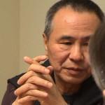 Interview avec le cinéaste taiwanais Hou Hsiao-hsien