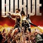 La Horde de Yannick Dahan et Benjamin Rocher (2010)