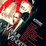 V pour Vendetta (V for Vendetta) de James McTeigue (2006)