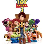 Toy Story 3 de Lee Unkrich
