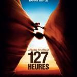 127 heures (127 hours) de Danny Boyle (2010)