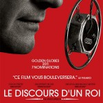 Le Discours d'un Roi (The King's speech) de Tom Hooper (2010)
