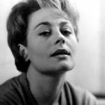 Décès de l'actrice française Annie Girardot (1931-2011)