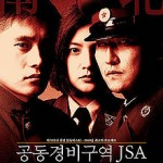 Joint Security Area (Gongdong gyeongbi guyeok JSA) de Park Chan-wook (2000)