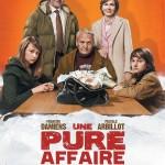 Une pure affaire de Alexandre Coffre (2011)