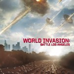 World Invasion : Battle Los Angeles de Jonathan Liebesman