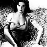Décès de l'actrice Jane Russell (1921-2011)