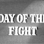 Day of the fight de Stanley Kubrick