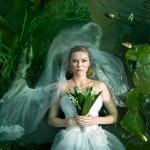 Melancholia de Lars von Trier (2011)