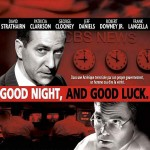 Good Night, and Good Luck de George Clooney (2005)
