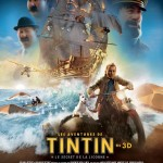 Les Aventures de Tintin : Le Secret de la Licorne (The Adventures of Tintin: Secret of the Unicorn) de Steven Spielberg (2011)