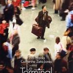 Le Terminal (The Terminal) de Steven Spielberg (2004)