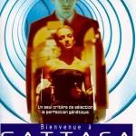 Bienvenue à Gattaca (Gattaca) d'Andrew Niccol (1997)
