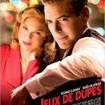 Jeux de dupes (Leatherheads) de George Clooney (2008)