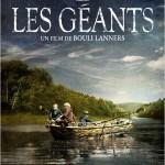 Les Géants de Bouli Lanners (2011)