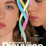 Naissance des pieuvres de Céline Sciamma (2007)