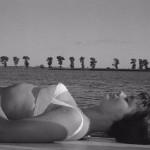 Le Couteau dans l'eau (Noz w wodzie) de Roman Polanski (1962)