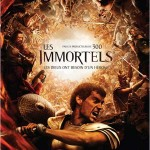 Les Immortels (Immortals) de Tarsem Singh (2011)