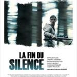 La Fin du silence de Roland Edzard (2011)