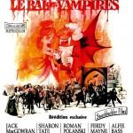 Le Bal des vampires (The Fearless Vampire Killers) de Roman Polanski (1967)