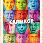 Carnage de Roman Polanski (2011)