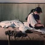 La pierre de l'attente de Tran Anh Hung (1991)