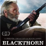 Blackthorn de Mateo Gil (2011)