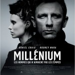 Millenium : Les hommes qui n'aimaient pas les femmes (The Girl With The Dragon Tattoo) de David Fincher (2011)