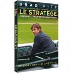 Le Stratège (Moneyball) de Bennett Miller (2011)