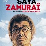 Saya Zamuraï de Hitoshi Matsumoto (2011)