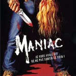 Maniac de William Lustig (1980)