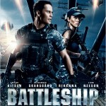 Battleship de Peter Berg (2012)