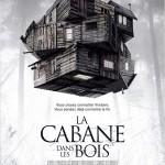 La Cabane dans les bois (The Cabin in the Woods) de Drew Goddard (2012)