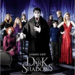 Dark Shadows de Tim Burton (2012)